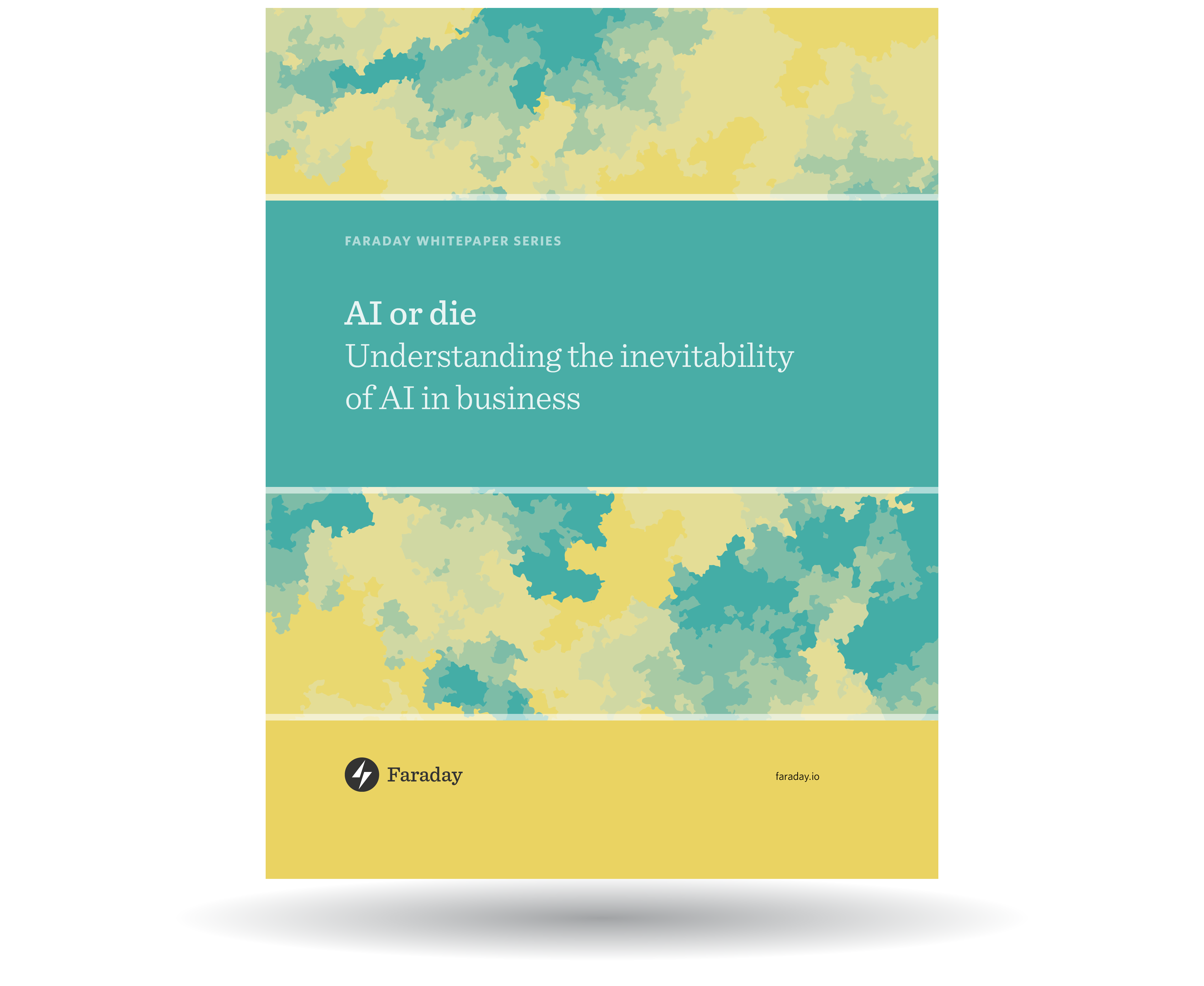AI or die: Understanding the inevitability of AI in business