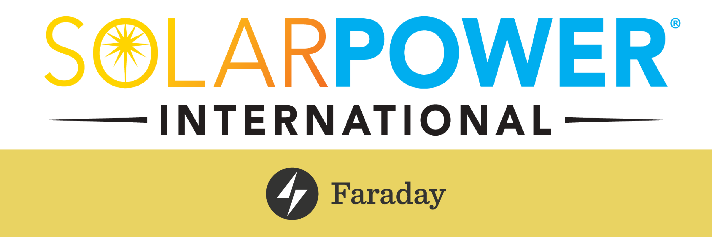 SPI 2019 and Faraday image