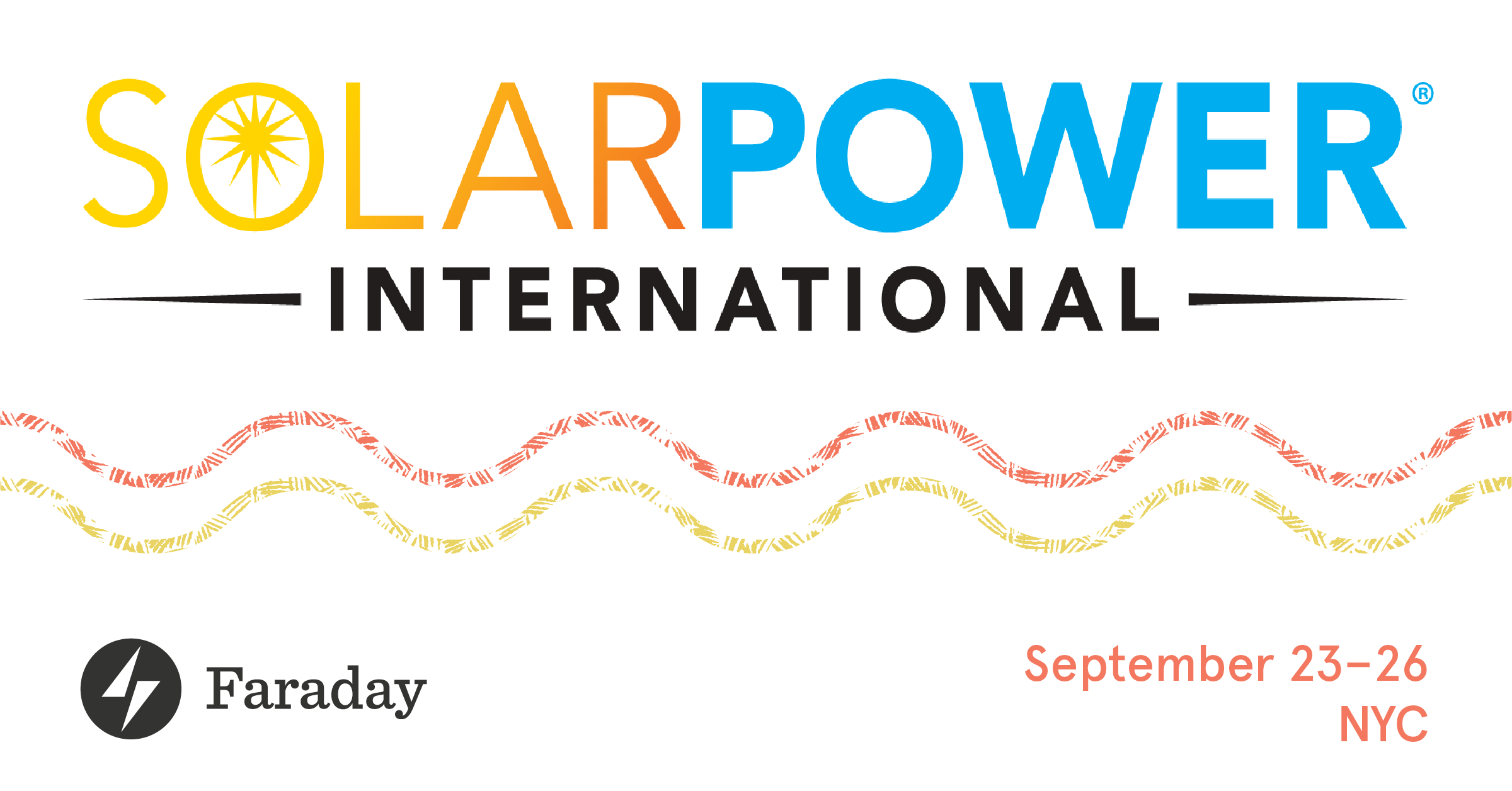 Faraday showcases AI platform at Solar Power International 2019