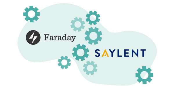 Saylent Engage enhances targeting capabilities with Faraday AI