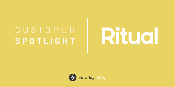 Ritual customer spotlight: A vitamin company you can trust