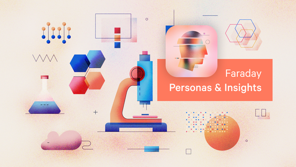 New Faraday Personas & Insights app for Shopify