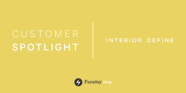 Interior Define customer spotlight: Providing accessible, innovative interior design experiences